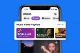 Facebook telah tambah fitur video musik saingi YouTube