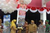 Pemprov Papua meluncurkan program Pemuda Anti Corona