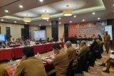 Pemprov Papua serahkan adaptasi normal baru kepada 28 kabupaten