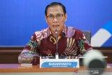 BPS: Demokrasi Indonesia makin baik