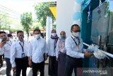 PLN mengoperasionalkan kembali Kantor ULP di Kabupaten Pangkep