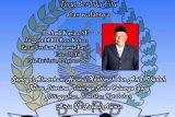 Anggota DPRD Kaltara dari Gerindra meninggal dunia