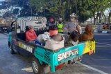 Satlantas Polres Loteng tilang 262 kendaraan dalam 11 hari razia patuh