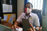 Dinkes Mamuju ditutup sementara akibat seorang pegawai positif COVID-19