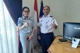 Jasa Raharja Lampung kunjungi BPTD Wilayah VI Bengkulu- Lampung