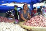 Solo deflasi dipicu penurunan harga makanan