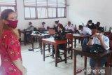 Uncen Jayapura kenalkan program studi HI kepada pelajar SMKS Paulus