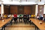 Koalisi 11 partai politik sepakat lawan Faida di Pilkada Jember