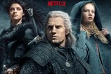 Netflix akan perluas jagat 'The Witcher' melalui prekuel miniseri 'Blood Origin'