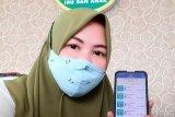 RSIA Cicik Padang sambut adaptasi kebiasaan baru dengan boking antrean daring via mobile JKN