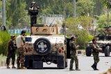 Afghanistan bebaskan 400 tahanan Taliban