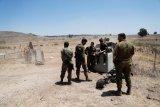 Rusia menengahi kesepakatan pertukaran tahanan Israel-Suriah