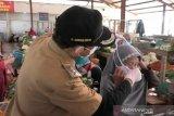 Pasar Sokaraja aman dikunjungi pascapenutupan akibat COVID-19