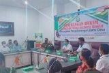 Bupati Sigi: Kades harus pahami aturan penggunaan Dana Desa