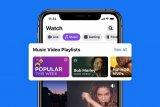 Saingi YouTube, Facebook hadirkan fitur video musik