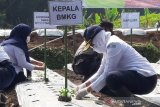 Petani Ngablak Magelang dibekali pengetahuan cuaca dan iklim