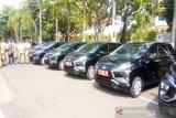 15 camat di Batang peroleh mobil dinas