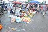 Sumatera Selatan alami deflasi 0,28 persen dipicu pelemahan daya beli