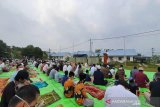 Hikmah pandemi, peserta kurban di Riau Kompleks meningkat