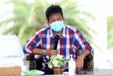 Wali Kota Batam jalani uji swab COVID-19