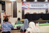 KPU Pesisir Selatan gelar seminasi peraturan pencalonan kepala daerah