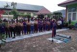 Sejumlah program ini dilaksanakan SDN 18 Koto Panjang dalam meningkatkan kualitas keagamaan para murid