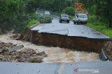 Di Korea Selatan, 21 orang tewas akibat banjir dan longsor