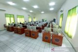 SKB CPNS Pemprov Kalteng digelar di UPT BKN