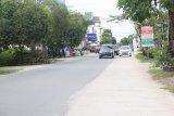 Segera dimulai, pelebaran Jalan Durian-Simpang Sengkawit