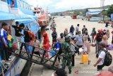 BPS sebut penumpang angkutan udara Sultra naik 686,69 persen