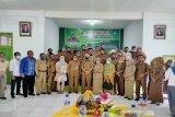 Dikbud Sultra serap kebutuhan dan keluhan sekolah di Baubau