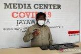 Jumlah pasien sembuh COVID-19 di Jayawijaya bertambah 47 orang