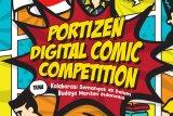 Pelindo III ajak komikus nasional mengikuti kompetisi digital nasional