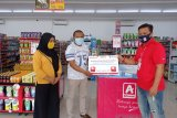 Alfamidi membantu UKM ulet dan tangguh di Manado
