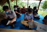 XL Axiata dukung akses internet untuk pembelajaran jarak jauh di pedesaan