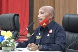 Pemprov Papua bantu Rp5 miliar untuk penanganan COVID-19 Kota Jayapura