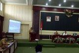 Gubernur Lampung minta pengawasan orang di pelabuhan antisipasi COVID-19