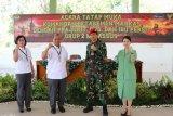 Bank Jateng berikan kemudahan kredit Kopassus Kandang Menjangan
