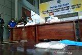 BNN Sultra tangkap seorang pemuda pengedar narkoba di Kendari