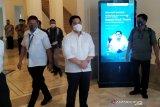 Menteri BUMN memastikan Bio Farma produksi vaksin COVID-19 halal