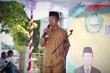 Wabup imbau generasi muda di Kapuas jauhi narkoba