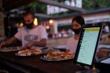 Restoran pizza di Spanyol gunakan aplikasi