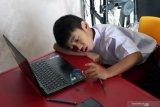 Gunung Kidul belum bisa berlakukan sekolah tatap muka