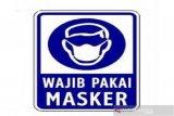 Agustus 2020, Baubau berlakukan wajib masker