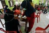 Suami istri di Palu positif COVID-19 setelah berkunjung ke Kota Makassar