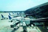 Perputaran uang Bandara AP II capai Rp1,9 triliun pada Juli 2020