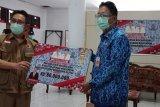 Korpri dan KNPI Sulawesi Utara bantu korban bencana Bolaang Mongondow