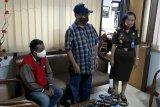 Seorang tersangka yang jadi buron kasus dugaan korupsi di Pertamina Marine Cilacap ditangkap