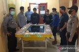 Polisi bongkar perjudian tembak ikan