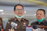Jaksa Pinangki ditahan  sebagai tersangka korupsi